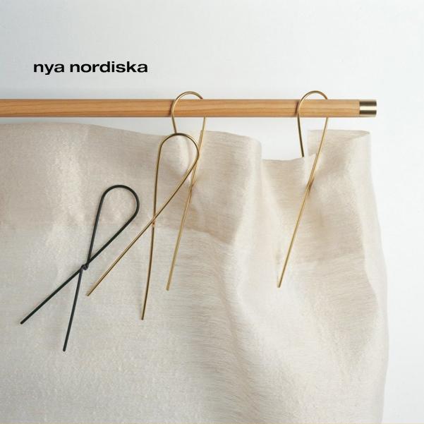NYA NORDISKA – luxusné bytové textílie a závesné systémy