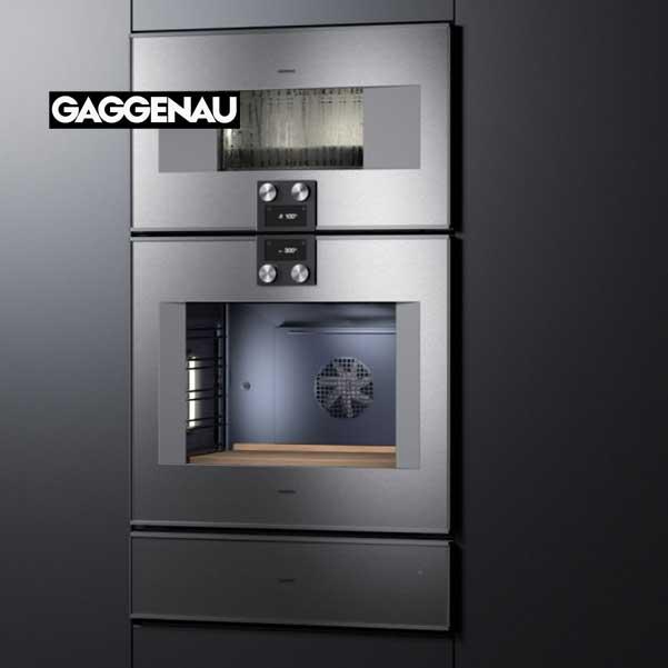 GAGGENAU – Luxusné kuchynské spotrebiče
