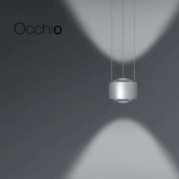 OCCHIO – modulový osvetlovací systém Occhio pre unikátne svetelné riešenia v technológii LED